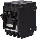 Q24030ct2 Siemens 30 Amps 120/240 Volts 2 Pole Qt Plug-in Circuit Breaker CAT751S,Q24030CT2,783643083967
