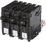 Q245 Siemens 45 Amps 120/240 Volts 2 Pole Qp Plug-in Circuit Breaker CAT751S,Q245,783643167780