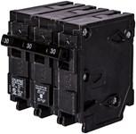 Q360 Siemens 60 Amps 240 Volts 3 Pole Qp Plug-in Circuit Breaker CAT751S,Q360,783643148444