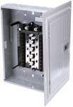 S2024l1125g 1 Ph Loadcenter 20s 24c Main Lug 125 Amps Aluminum Indoor Panel W/gb CAT751S,S2024L1125G,040892651010