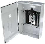 Sw1224b1100 12/24 Circuit 100 Amps Mcb Loadcenter 120/240 Volts 1 Ph H3r Outdoor CAT751S,040892651447,SW1224B1100,