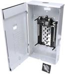 Sw2040b1200 1 Ph Loadcenter 20s 40c Main Breaker 200 Amps Aluminum Outdoor Panel CAT751S,SW2040B1200,040892651515
