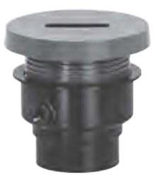 834-3pf Cleanout Pvc 3 W/plug Rough In CAT451S,834-3PF,834-3PF,834-3PF,739236374219
