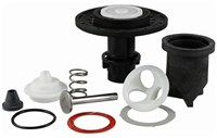 3317001 R-1001-a Sloan Valve 4.5 Gpf/16.9 Lpf Flush Valve Repair Kit CAT200P,R1001A,R1001,1001,1001A,20054485,671254132429