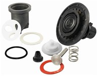 3317002 R-1002-a Sloan Valve 1.5 Gpf/5.7 Lpf Flush Valve Repair Kit CAT200P,20054490,671254132436