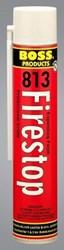 81324 Accumetric Red 24 Oz Fire Stop CAT250F,81324,813,813-24,FSS,FS24,
