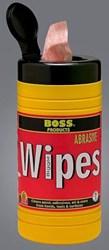 89300 Boss 80 Per Tub Wipe CAT250F,89300,893,BOSS,BIGGIES,787930893000,