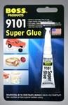 91010 D-w-o Boss 10 Oz Clear Adhesive CATD250AC,91010,787930910103,CATD250AC,