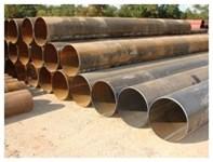 """16"""" X .250 Import Wall Steel Casing"""