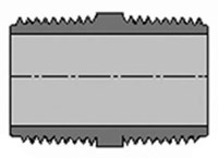 2 X 12 Lf Pvc Sch 80 Nipple Mipt X Mipt CAT471N,8623,10054211120122,20054211120129,47138268,P80NK12,P8NK12,47138366,47138300,NPV2012,NPV,054211162156
