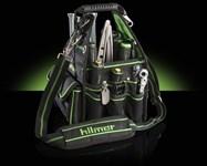 1839078 Hilmor Tools 27 Pocket Tote With Padded Shoulder Strap CAT381D,1839078,00885363013801,885363013801,20885363013805