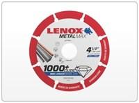 1972921 Lenox 4-1/2 Cut-off Wheel CAT500,MFGR VENDOR: LENOX,PRCH VENDOR: LENOX,885363171716,
