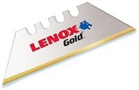 20350 Lenox Edge-gold5c Bimetal Utility CAT500,20350,082472203509,LRB,GOLD5C,20350GOLD5C,50001330,BCB