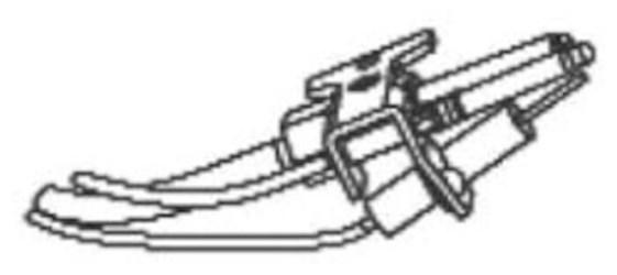 9004541215 Pilot Burner - Natural CATSCP,020363137557,4541,MFGR VENDOR: 261390,PRCH VENDOR: 261390,9004541215