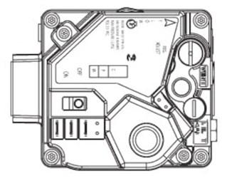 Kit Gas Valve Natural For Sbd100275ne Or Nea CATSTP,6055,90006055205,9006055205,020363153991