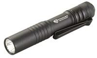 66318 Streamlight Microstream 45 Lumens Led Flashlight Black CAT390F,66318,080926663183,FL90,MICROSTREAM