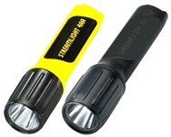 68244 Streamlight Propolymax 100 Lumens Led Flashlight Yellow CAT390F,68244,080926682443,FL90,PROPOLYMER
