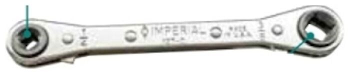 127-c Imperial Wrench CAT381D,127C,999000079869,127-C,699244160030,