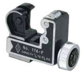 174-fsp Imperial 3/8 To 1-1/8 Od Tube Cutter CAT381D,FR174F,70010,174F,084832819337,999000051482,699244130514,