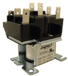 90341 Supco 120 Volts Dpdt Fan Relay