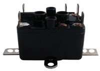 90370 Supco 24 Volts Spdt Fan Relay