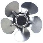 Fb106 Supco 8 5 Blade 20 Degree Counterclockwise Fan Blade CAT382,FB106,FB106,FB106,687152017300