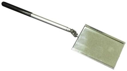 Im5 Supco 3-1/4 X 2-1/4 Rectangular Inspection Mirror CAT382,IM5,38200975,687152140381