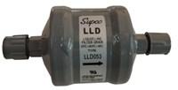 Lld053 Supco 3/8 Sae X Sae Liquid-line Filter Drier CAT382,LLD053,LLD053,LLD053,687152068067