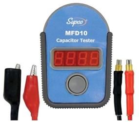 Mfd10 Supco Electrical Tester CAT382,MFD10,MFD10,MFD10,SEMFD10,999000009598,DCT,CTD,38217402,687152020935