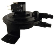 Rss495011 Supco 5 Amps 120 To 277 Volts Spdt Pressure Switch CAT382,RSS495011,