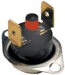 Srl300 Thermodisc Spst 300 Degree F Cut-in/manual Cut-out Limit Thermostat CAT382,SRL300,RLS,32803580,PRO472286102,687152153299