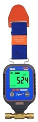 Vg64 Supco 5-1/2 X 3 X 1-1/4 Digital Vacuum Gauge CAT382,VG64,38234360,DVG,687152136100