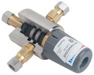 7-210-ck Symmons Maxline 3/8 Compression Thermostatic Mixing Valve