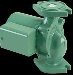 007-f5 Taco 00 1/25 Hp 115 Volts Cast Iron Circulator Pump CAT405T,007F,999000015324,TCP,687752187311