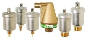 400-4 Taco 1/8 Hydronic Air Vent CAT405T,400,TAV,687752581096