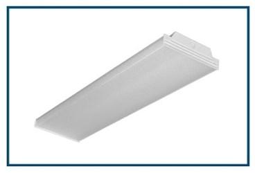 207a232x1ln18w40 4200 Lumens 2 Bulb Surface CATTFL,LEDWRAP,WRAP,TXF207A232X1LN18W40,T8LEDWRAP,T8WRAPLED,T8WRAP,WRAPLED,