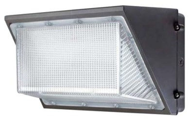 Dc200e135w16400lmv50k Fleco Bronze Powder Coated 135 Watts Wall Pack CATTFL,135W,LED,WP135W,