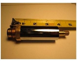 12011 Eljer 4-1/16 Tub Stem Unit CATFAU,12011,671231120111,