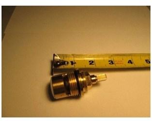 13080 Kohler 3/4 And 2-1/2 Stem Unit CATFAU,