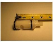 15120  Moen Washerless 2-3/4 Cartridge CATFAU,15120,671231151207,