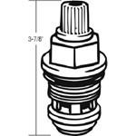 15304 Nibco 1-5/16 Washerless Stem Unit CATFAU,15304,671231153041,