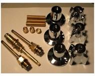 34128 Central Faucet Repair Kit CATFAU,34128,CRK,