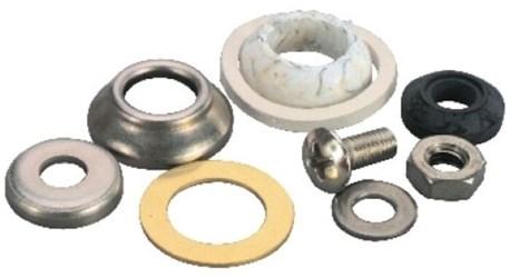34156 Chicago Faucet Repair Kit CATFAU,34156,671231341561,