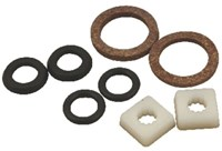 34201 Crane Faucet Repair Kit CATFAU,34201,671231342018,