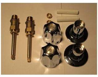 36032 Price Pfister Faucet Repair Kit CATFAU,36032,671231360326,PRK,