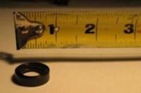 36058 Price Pfister Ceramic Stem Seal CATFAU,36058,671231360586,