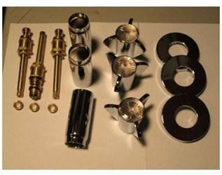 36550 Sayco Faucet Repair Kit CATFAU,36550,