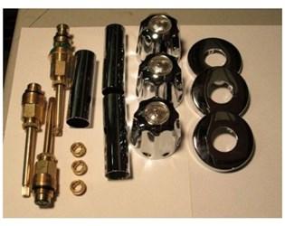 36631 Gerber Faucet Repair Kit CATFAU,36631,GRK,671231366311,