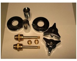 36647 Indiana Brass Faucet Repair Kit CATFAU,36647,IRK,