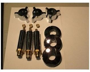 36675 Eljer Faucet Repair Kit CATFAU,